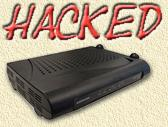 ADSL - Zonnet - Arescom Hacked!