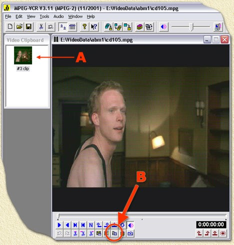 how to open mpeg 4