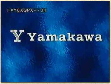 Yamakawa firmware version 3H